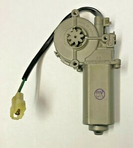 Window Lift Motor Reman 47 1901 Fits Chrysler Dodge Mitsubishi Plymouth
