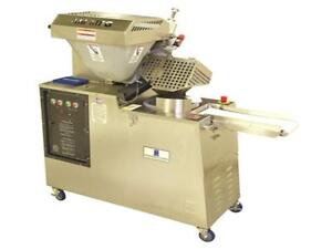 Am Automatic Dough Divider Rounder financing Available