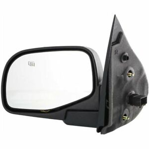 New Left Mirror For Ford Explorer Fo1320212 2002 To 2005