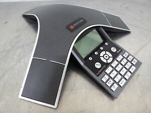 S135007 Polycom Soundstation Ip 7000 Hd Voice Poe Conference Phone