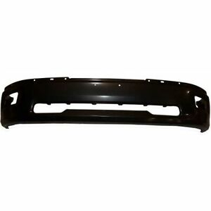 New Bumper front For Dodge Ram 1500 Ch1002384 2009 To 2012