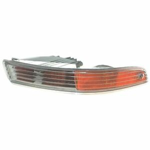 New Turn Signal Light Driver Side For Acura Integra Ac2530103 1994 To 1997