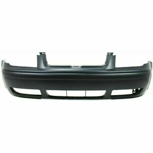 New Bumper Cover front For Volkswagen Jetta Vw1000179 1999 To 2005