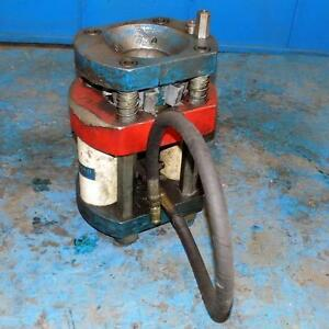 Gould Imperial Eastman Kwikrimp Hydraulic Hose Crimp Model K501 wks