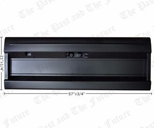66 67 68 69 70 71 72 73 74 75 76 77 Ford Bronco Tailgate blank without Logo