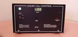 Thermo Fisher Scientific Liquid Co2 Control