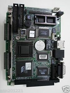 1pc Advantech Embedded Computer Board Pcm 1823 Rev b1 3 5 Inch