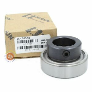 Replaces Toro 251 252 Shaft Support Bearing