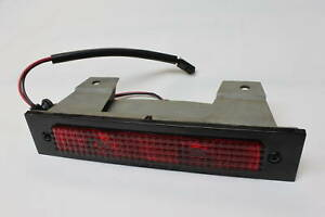 1985 1990 Trans Am Gta Nos Oem Gm Third 3rd Brake Light New 918609 16505704