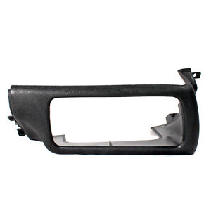 93 96 Camaro Interior Dash Radio Trim Pod Panel New Reproduction Ht10281174