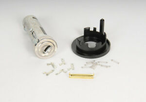 Acdelco 15841209 Ignition Lock Cylinder