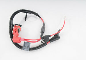Acdelco 22783692 Battery Cable Positive
