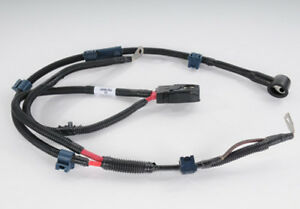 Acdelco 15276591 Battery Cable Positive