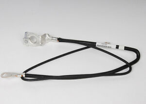 Acdelco 25850289 Battery Cable Negative