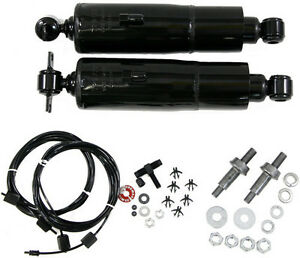 Acdelco 504 516 Rear Air Adjustable Shock Absorber