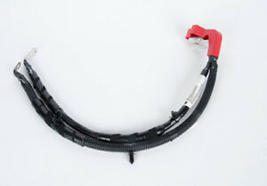 Acdelco 20921448 Battery Cable Positive