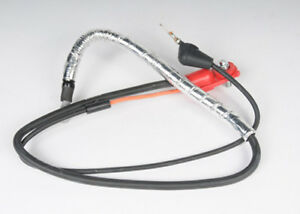 Acdelco 2sx41f1 Battery Cable Positive