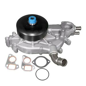 Acdelco 252 845 New Water Pump