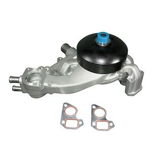 Acdelco 252 901 New Water Pump