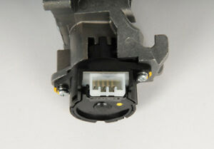 Acdelco D1403g Ignition Lock Housing