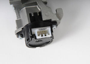 Acdelco D1462g Ignition Lock Housing