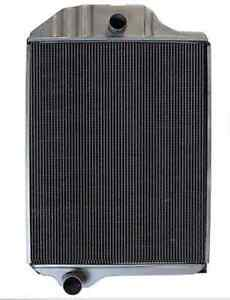 Ar61879 New Radiator Made To Fit John Deere Tractor 4430 4240s And 4350