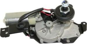 Rear Direct Fit Wiper Motor For 2006 2010 Ford Explorer Mercury Mountaineer