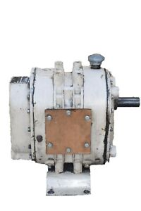 Duroflow 4504 156633 Positive Displacement Rotary Blower