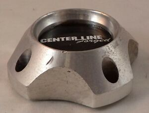 Center Line Wheels Silver Custom Wheel Center Cap Caps 1
