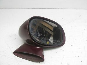 Bullet Mirrors In Stock Replacement Auto Auto Parts