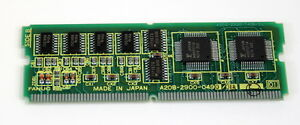 Fanuc Serial Communication Board Rj A20b 2900 0490