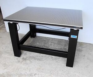 Optical Table Information On Purchasing New And Used