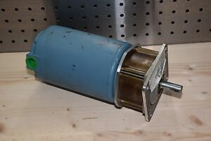Superior Electric Slo syn Motor Ss700g9 120vac 6 66 8 Rpm