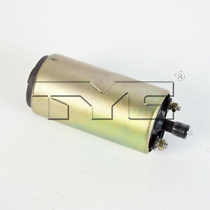 Tyc 152026 Fuel Pump For Nissan Nx Sentra