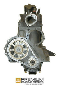 Jeep 4 0 Engine Cherokee New Replacement