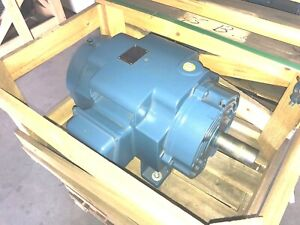 New Weg 20 Hp 15kw 380v 1465 Rpm 3ph 256t 31 6a Industrial Electric Motor