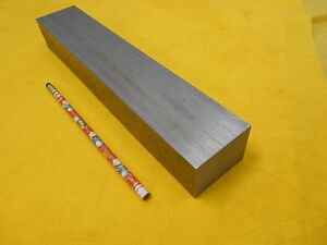 420 Stainless Steel Bar Stock Machine Shop Flat Plate 1 5 8 X 2 1 8 X 12