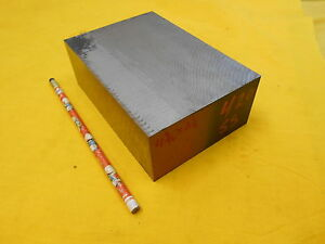 420 Stainless Steel Bar Stock Machine Shop Flat Plate 2 1 16 X 4 1 8 X 6