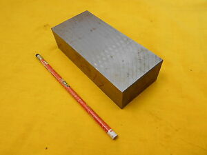 420 Stainless Steel Bar Stock Machine Shop Flat Plate 1 11 16 X 2 3 4 X 6 1 4
