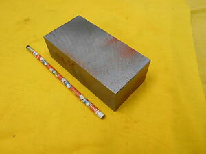 420 Stainless Steel Bar Stock Machine Shop Flat Plate 1 3 4 X 2 5 8 X 5 5 8