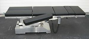 Skytron Elite 7000 Electric Microsurgery Table Fully Reconditioned