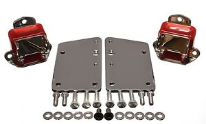 Energy Suspension 3 1149r Ls Conversion Mtr Mount Set