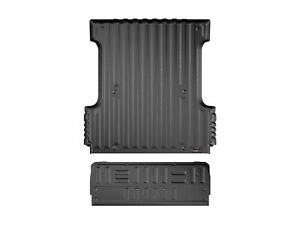 Weathertech Techliner Bed Tailgate Liner 5 5 Beds Ford F 150 2015 2019
