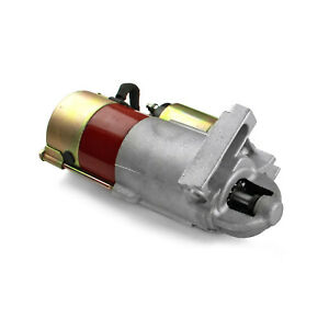 Fit Chevy Sbc 350 Bbc 454 10 153t Straight High Torque Starter Motor