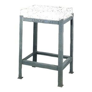 Granite Surface Plate Stand For 0 Ledge 4401 1602 new Ds