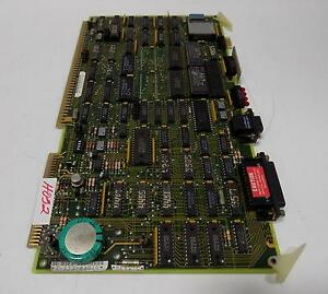 Cincinnati Milacron Pc Circuit Board 3 533 0351g Rev C