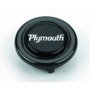 Grant 5674 Horn Button Plymouth