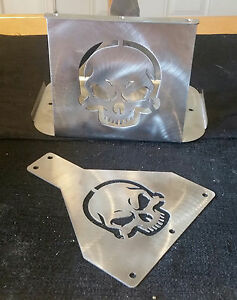 3 Pack Skulls Optima 34 78 Battery Box Offroad Crawler Tray Project Hot Rat Rod