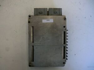 P04896146ad Dodge Chrysler Oem Engine Control Module Unit Ecu Ecm Pcm