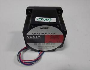 Vexta Low Speed Synchronous Motor Smk5100a aa a4